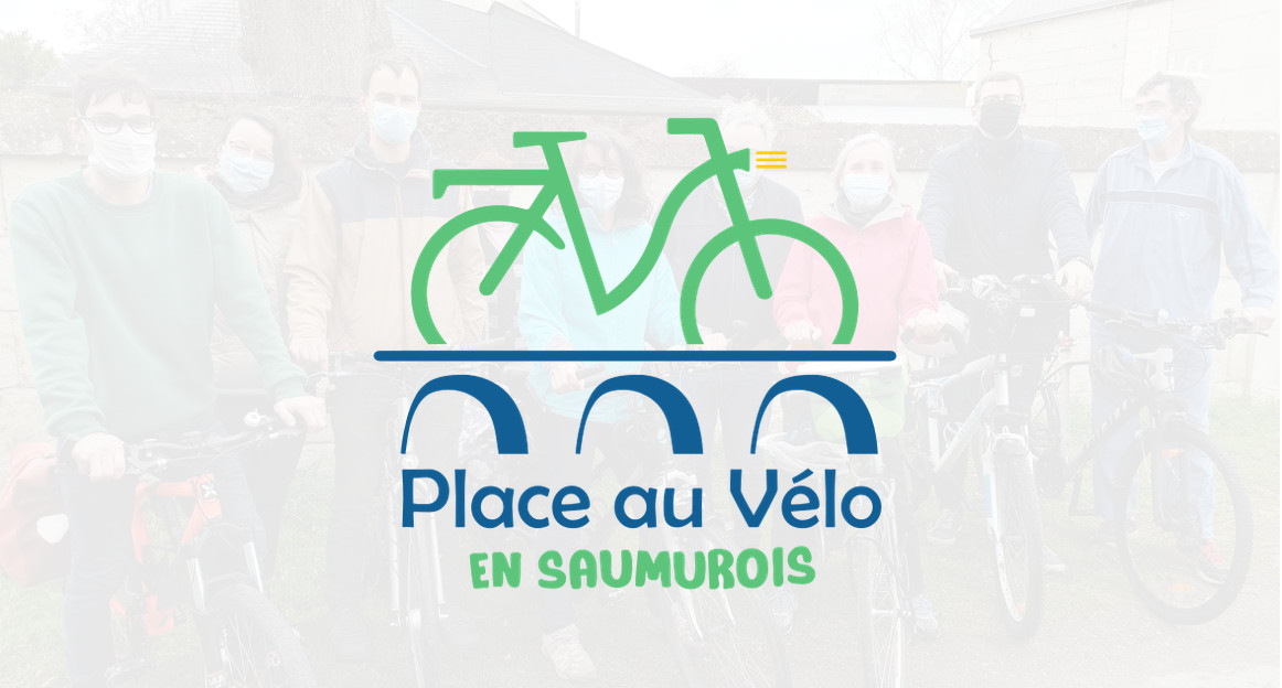 Une nouvelle association pour donner de la place au vélo dans le Saumurois